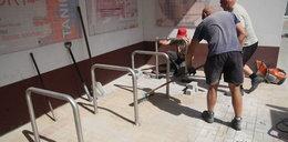 Sprawdź gdzie zaparkujesz rower na Ursynowie