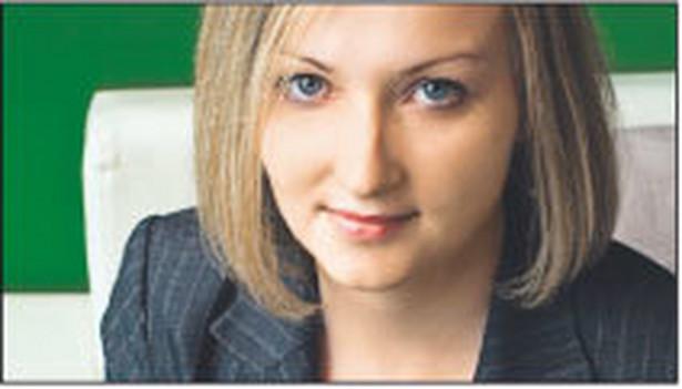 Agnieszka Pietrzak   adwokat w kancelarii KKPW