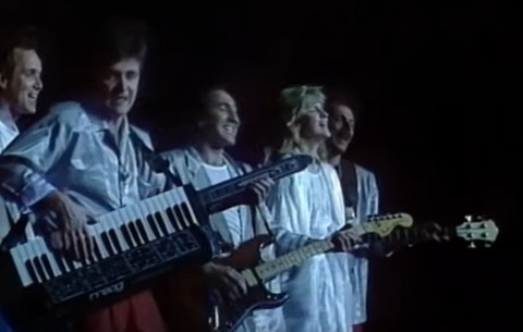 NOVI FOSILI SU HARALI STAROM JUGOM: Pevačica ove grupe se povukla nakon smrti muža, promenila zanimanje i danas izgleda OVAKO!