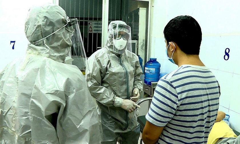 Jak świat walczy z groźnym wirusem?