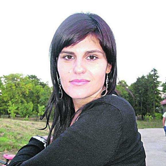 Maja Kamenov