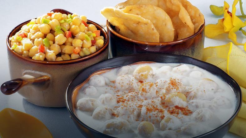 Kuchnia Indyjska Kuchnia Hinduska Zdrowie