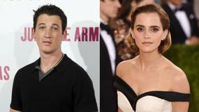 """""""La La Land"""": Miles Teller i Emma Watson mieli zagrać główne role"""