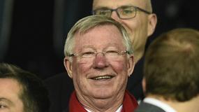 Ferguson wróci na ławkę trenerską