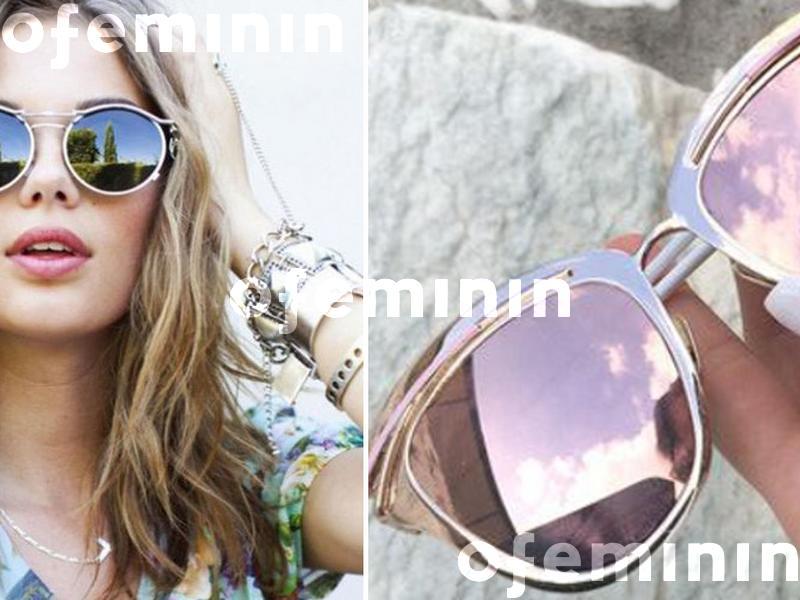 porysowane okulary przeciwsłoneczne jak naprawic