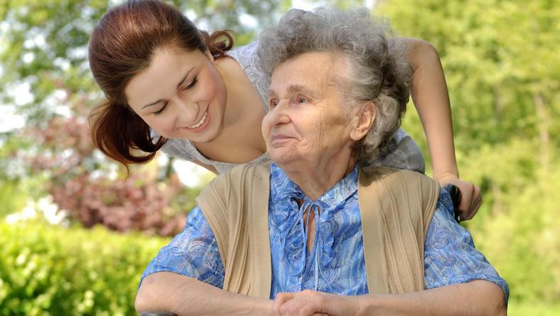 Bliscy chorego odgrywają ważną rolę w procesie leczenia