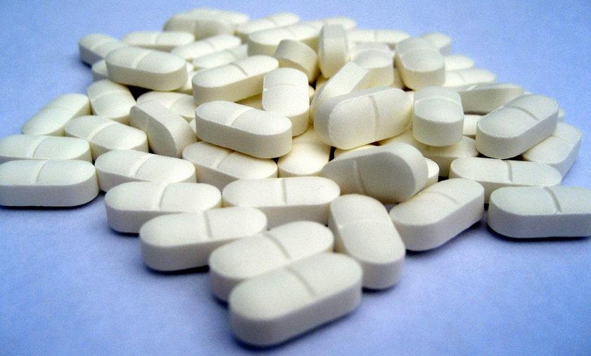 Popularny lek odpowiedzialny za autyzm