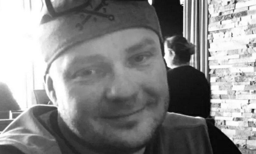 Tragiczna śmierć polskiego kierowcy w USA