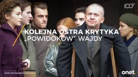 """Krytyka """"Powidoków"""" Andrzeja Wajdy"""