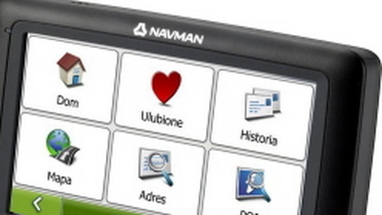 Navman F25 w sprzedaży na polskim rynku