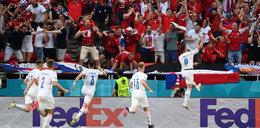 Euro 2020. Sensacja w 1/8 finału. Czesi wyeliminowali Holandię!