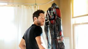 """""""Ant-Man"""" na Blu-rayu: efektowna i inteligentna rozrywka"""