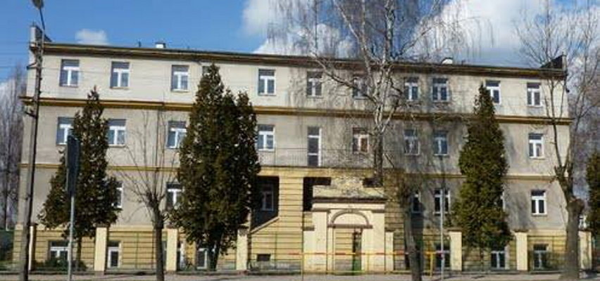 Atak antyszczepionkowców na dom dziecka w Aleksandrowie Kujawskim