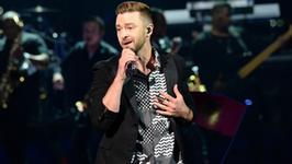 Justin Timberlake zagra w filmie Woody'ego Allena