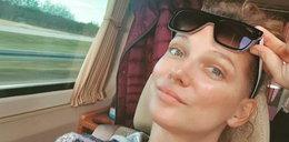 Liszowska pokazała zdjęcie bez makijażu. Tylko to zobaczcie