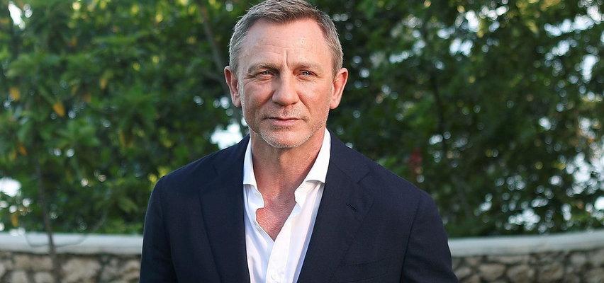 Daniel Craig wyceniany jest na 160 mln dolarów. Filmowy Bond jednak nie zostawi dzieciom ani grosza