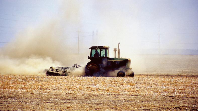 PSL: im trudniej w rolnictwie, tym lepiej dla PiS
