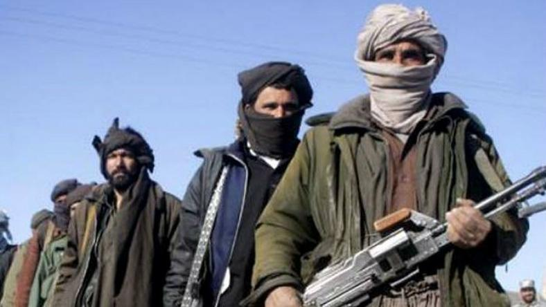 2 hostages killed by Taliban in northern Afghanistan