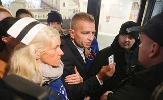 Protestujące pielęgniarki: Jeśli ministra nie będzie przy Miodowej, pojedziemy na Limanowskiego