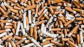 Rosjanie zakażą sprzedaży papierosów