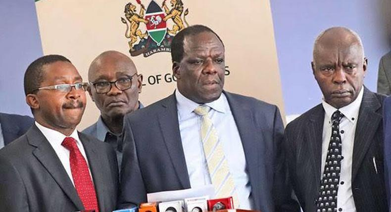 Governors kicked out of offices at Delta House