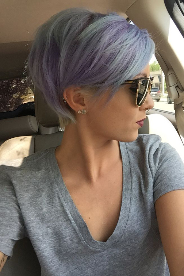 Pinterest / hairsilver.com