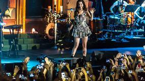 Lana Del Rey w Polsce: Elvis z drewna