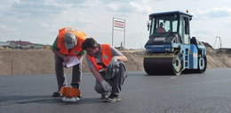 Cud! Powstał niezniszczalny asfalt