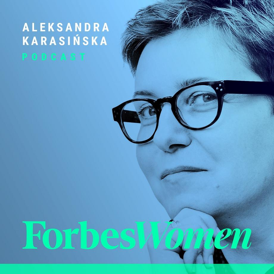 Forbes Women podcast