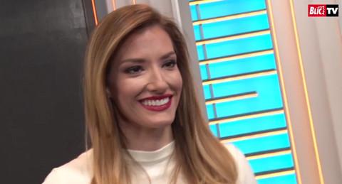 Jovana Joksimović postavila neobičan IZAZOV gledaocima: 'Hajde vi da IDETE U WC samo kad su reklame!' Video