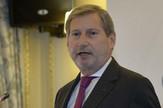 Evropski komesar za prosirenje i susedsku poltiku Johanes Han, Strategija za Zapadni Balkan - Otvaranje puta ka pristupanju EU?