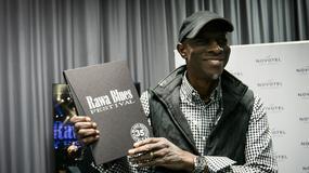Rawa Blues: Keb' Mo' przyleciał do Katowic