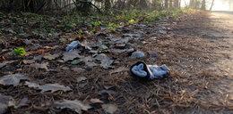 Tajemnicza śmierć 27-latki w białostockim lesie. To ją zabiło?