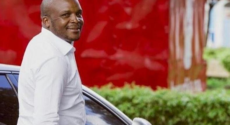 Mzee Jalas Mwenyewe (Jalango)