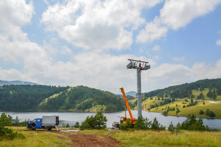 gold gondola zlatibor ribnicko jezero 2