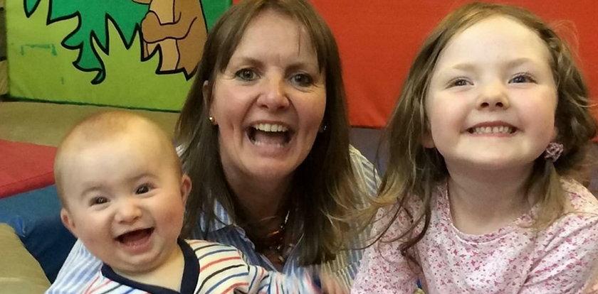 Matka najdziwniejszych bliźniaków umiera na raka