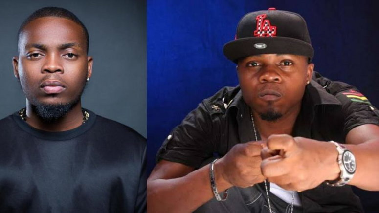 Olamide is a far greater rapper than DaGrin and it's not even close. (TooXclusive)