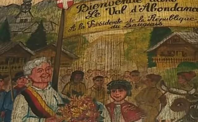 Mikronacija između Francuske i Švicarske za koju malo ljudi zna