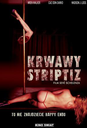 Krwawy striptiz