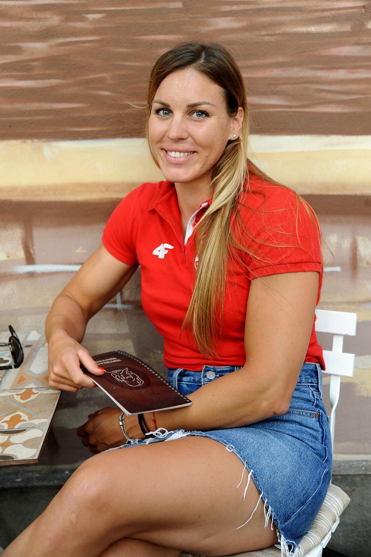 Milica Starović