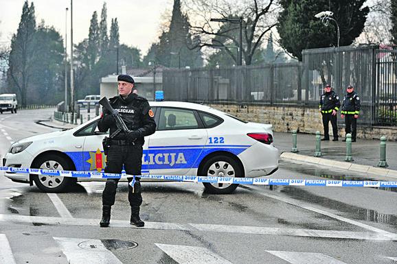 Jedan od uhapšenih priznao da je pokušao da ubije Đurovića
