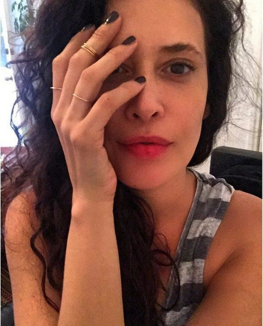 Angie Capeda