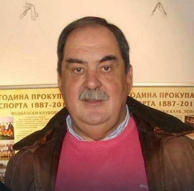 Član Upravnog odbora RSS Aleksandar Đorđević odgvorio je na kritike