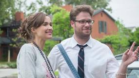 """Seth Rogen i Rose Byrne w filmie """"Neighbors"""" - Flesz Filmowy"""