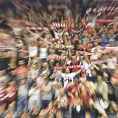 """Istorija Zvezdine članske karte broj 1! On je deo """"FANTASTIČNE ČETVORKE"""" srpske košarke, a dao je i prvi koš za reprezentaciju na Mundobasketu"""