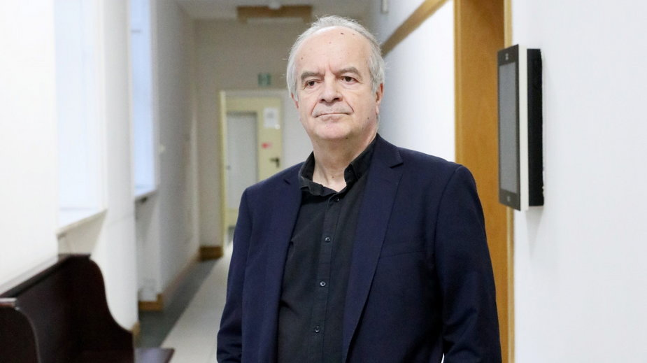 Waldemar Sadowski (fot. Piotr Molecki)