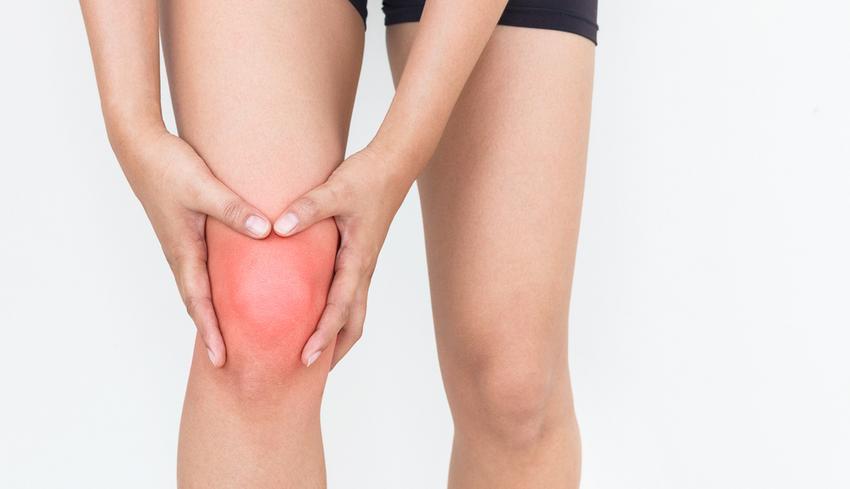 hogyan lehet gyorsan enyhíteni a térdízületi fájdalmakat