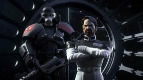 """Star Wars: Uprising - mobilny prequel VII Epizodu """"Gwiezdnych wojen"""""""