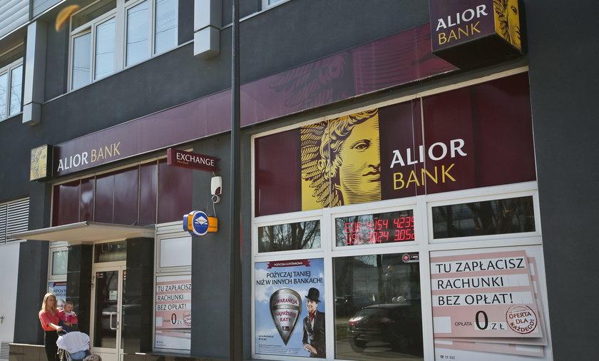 Prezes PiS pozwolił na przejęcie Alior Banku?