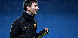 Messi chciał odejść z Barcelony!